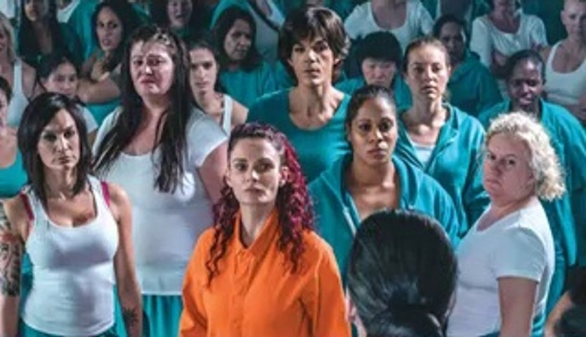 Wentworth Season 7 Episode 9 {Live Official online}