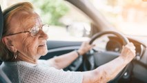 Self-Driving Cars May Not Be The Answer For Older Drivers