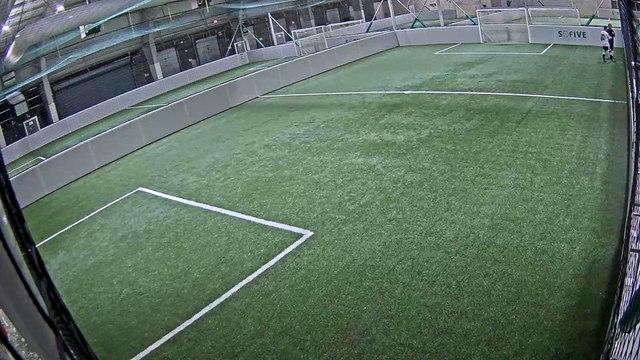 07/22/2019 22:00:01 - Sofive Soccer Centers Rockville - Anfield