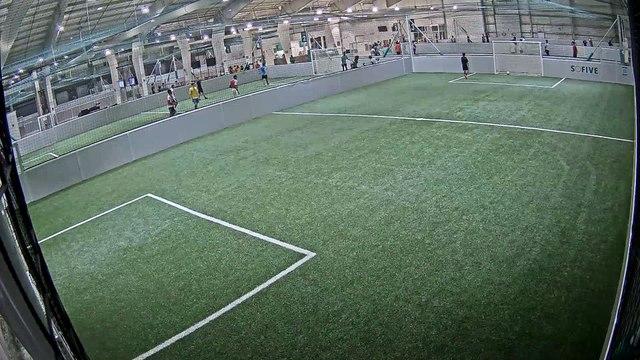 07/22/2019 22:00:01 - Sofive Soccer Centers Rockville - San Siro