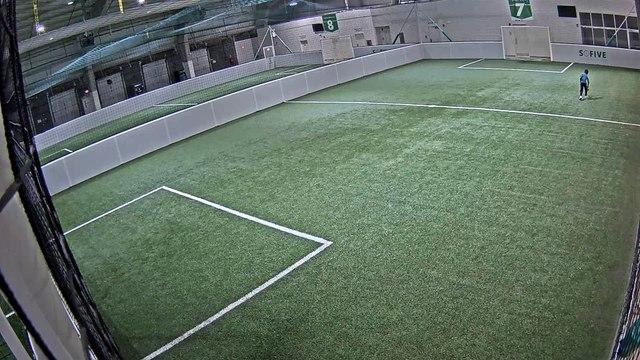 07/22/2019 22:00:01 - Sofive Soccer Centers Rockville - Camp Nou