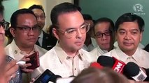 Cayetano suspects PHISGOC allegations aimed to taint speakership