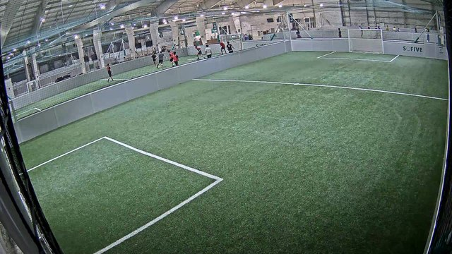 07/22/2019 23:00:01 - Sofive Soccer Centers Rockville - San Siro