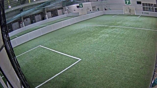 07/22/2019 23:00:01 - Sofive Soccer Centers Rockville - Camp Nou