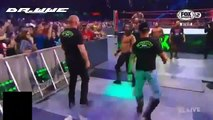 DX and WWE Legends returns On Raw Reunion WWE Raw 22nd July 2019 - 07/22/2019
