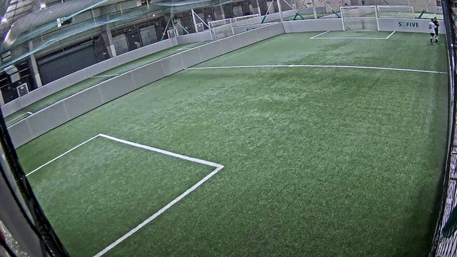 07/22/2019 23:00:01 - Sofive Soccer Centers Rockville - Anfield