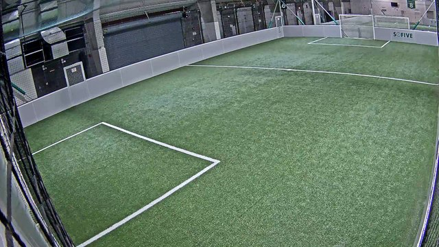 07/22/2019 23:00:01 - Sofive Soccer Centers Rockville - Maracana