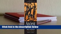 About For Books  Ancient Greece: From Prehistoric to Hellenistic Times, Second Edition Complete