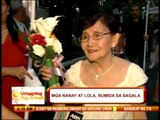 Moms join 'Flores de Mayo'
