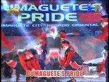 Dumaguete supports 'pride' on 'Showtime'