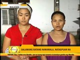 2 kidnap victims rescued in Bulacan
