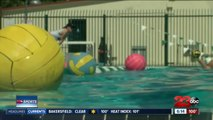 Bakersfield athletes to represent Team USA in water polo