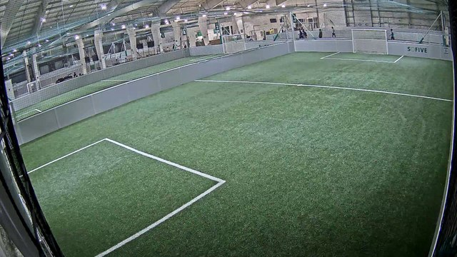 07/23/2019 00:00:01 - Sofive Soccer Centers Rockville - San Siro