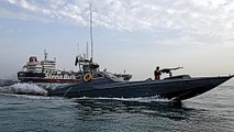 UK seeks European naval force to counter 'piracy' in Gulf