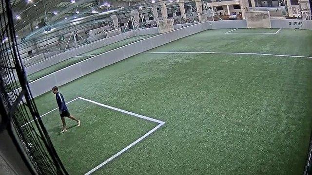 07/23/2019 00:00:01 - Sofive Soccer Centers Rockville - Parc des Princes