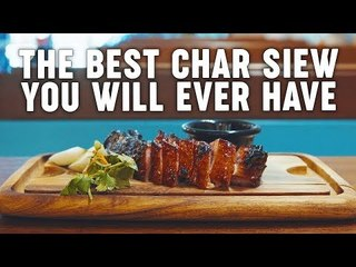 Fook Kin's Char Siew and Roast Pork Will Blow Your Mind