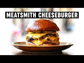 Authentic American BBQ in the Heart of Singapore: Meatsmith Telok Ayer