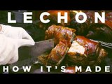 The Best Crispy Fire-Roasted Lechon in Singapore: Don Lechon