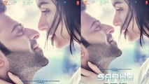 Prabhas & Shraddha Kapoor's Saaho get new release date; Check Out | FilmiBeat