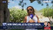 Bob Sinclar, le DJ star d'Ibiza