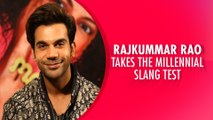 Rajkummar Rao On Working With Kangana Ranaut And Janhvi Kapoor | Rajkummar Gets Judgemental!