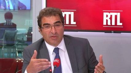 Christian Jacob - L'invité de RTL Mardi 23 juillet