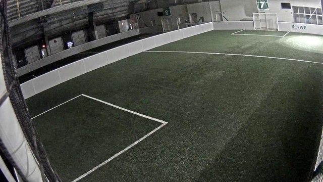 07/23/2019 01:00:01 - Sofive Soccer Centers Rockville - Camp Nou