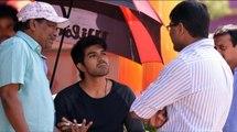 Sai Dharam Tej ROle Increases in Nakshatram Movie(Telugu)
