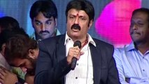 This is the Difference Between Chiranjeevi and Balakrishna