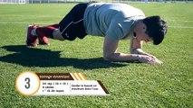 Exercices pour améliorer sa vitesse