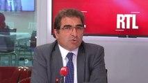 """De Rugy : """"S'il n'est pas sorti du cadre, aucune raison qu'il démissionne"""", dit Jacob sur RTL"""