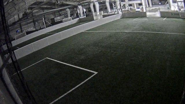 07/23/2019 01:00:01 - Sofive Soccer Centers Rockville - Parc des Princes