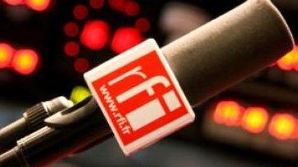 Sandra Regol - RFI mardi 23 juillet 2019
