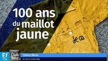 Les 100 ans du Maillot jaune - Thierry Marie