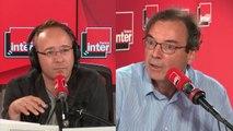 """Thierry Coville, chercheur à l'IRIS : """"Pour arriver à des résultats avec l'Iran, il faut les prendre au sérieux"""""""
