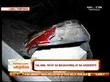 2 killed in Lubao road mishaps