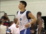 Jeremy Lin takes NBA by storm