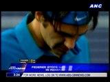 Federer stops Nadal, to play Isner in final
