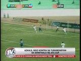 PH Azkals loses to Turkmenistan, 2-1