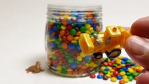 M&M's Surprise Toys - Hide & Seek - Hello Kitty, Kawaii, Blue Elephant and much more