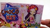 Haitai Choco Kit - Make your own Chocolate with Sue
