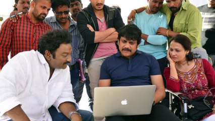 Vv Vinayak Not Committed His Upcoming Movie With Any Hero