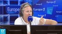 """Un milliard d'avance d'aides européennes pour les agriculteurs : """"Je suis déçu de leur déception"""", réagit Didier Guillaume"""
