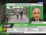 ADB's Jain says RH program needed to cut poverty
