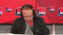 """Thierry Coville : """"Pour arriver à des résultats avec l'Iran, il faut les prendre au sérieux"""""""