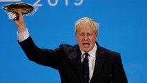 Boris Johnson  im Porträt
