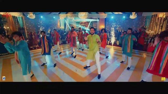 Addi Maar - Hareem, Ali Rehman, Zara Shiekh, Sahara UK, Nindy Kaur, Manj Musik - Pakistani Song 2019