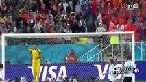 _ملخص مباراة المتعه والإثارة الأرجنتين × هولندا نصف نهائي كأس العالم 2014_⚽_HD