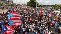 Ricky Martin (entre autres) appelle à la démission du gouverneur de Porto Rico