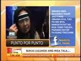 Punto por Punto: Should Filipinos pity GMA?